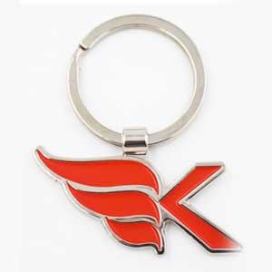 porte clés kaya team universe