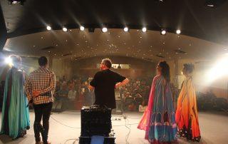 Musikaya depuis la Scène 24 sept 16