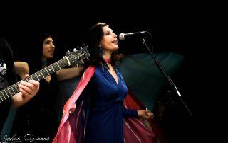 concert à Caen 2016