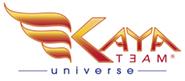 Logo Kaya Team Universe