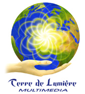 Logo Terre de Lumière Multimédia site