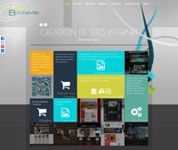 Création de site internet Alès Nîmes Gard Montpellier Hérault - Virginie Bonneville