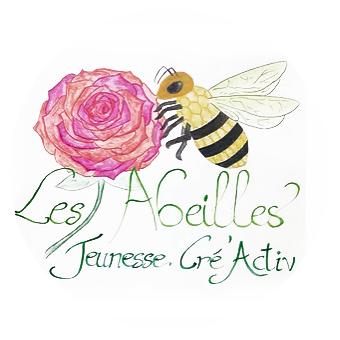 Logo les Abeilles