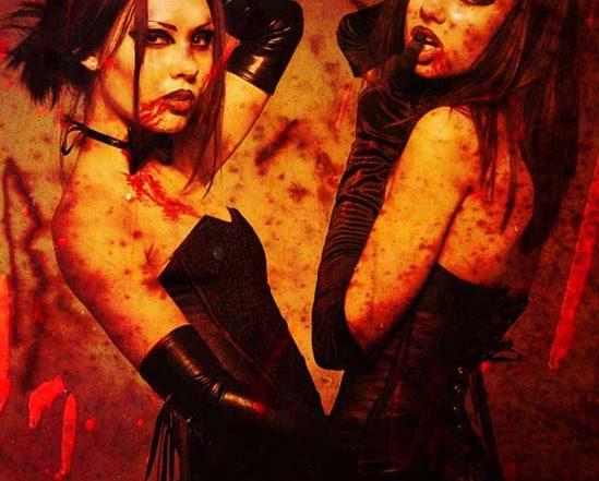 Chronique Slavonie vampires