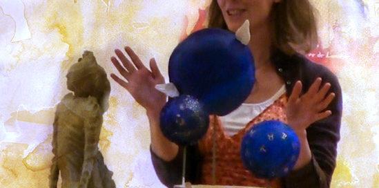 présentation poterie