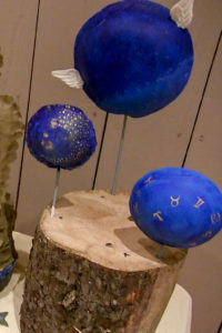 sculptures astro