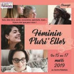 affiche feminin