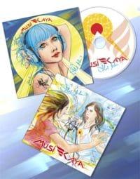 Musikaya cd Flot Bleu