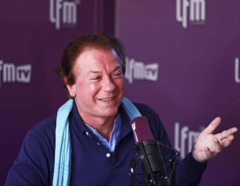 Pierre Lassalle interview