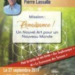 Conférence à Genève sept19