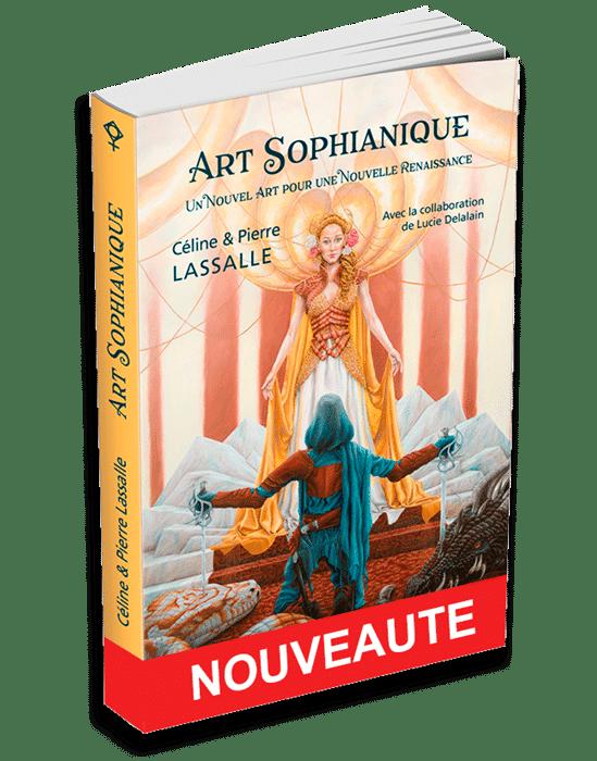 livre sur l'art sophianique