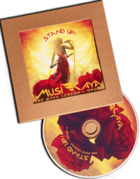 cd stan up opus 1