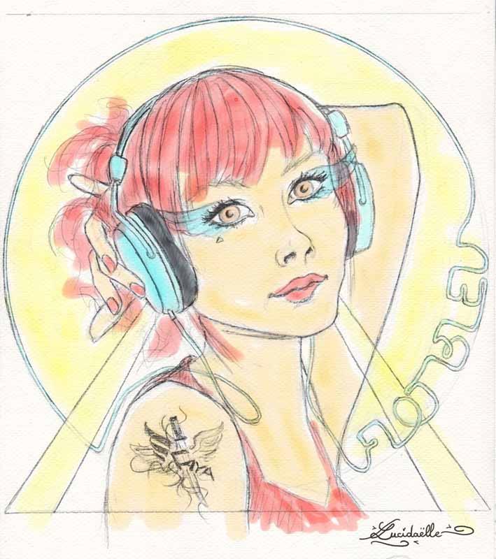 Amber Musik recherche
