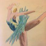 Illustration du profil de Sabine Cavallier