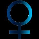 Logo du groupe ♀ Ligue des AMOUREUX du VERBE et du LANGAGE
