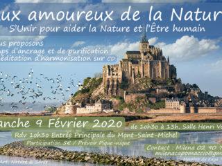 Flyer Mont-St-Michel 9 Fevrier
