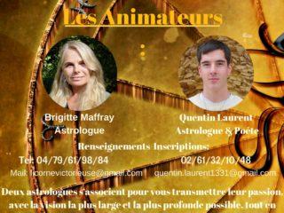 CoursAteliers Astrologie Sophianique